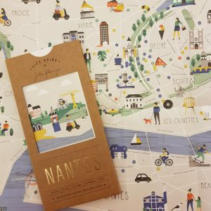 City Guide Nantes 2018