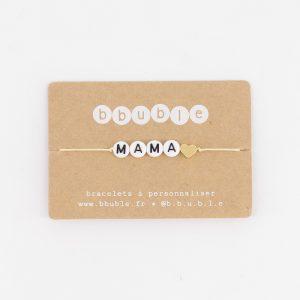 bracelet bbuble, bijoux femmes, accessoires, charlou, concept store