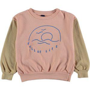 sweatshirt bonmot