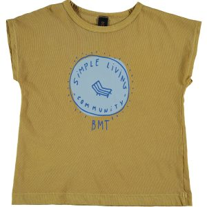 tee shirt bonmot charlou