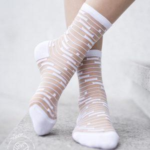 chaussettes, accessoires, mode, charlou, concept store