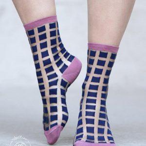 chaussettes, mode, accessoires, charlou, concept store