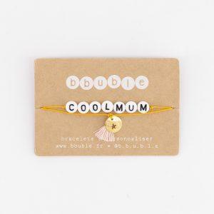 bracelet bbuble, bijoux femme, charlou concept store