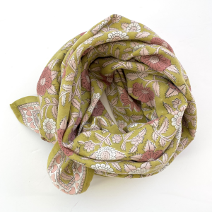 foulard apaches collection, accessoires, mode, charlou concept store
