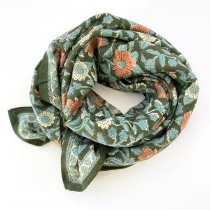 foulard latika