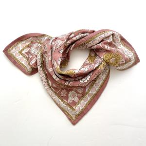 foulard apaches collection. accessoires enfants, mode. Charlou concept store