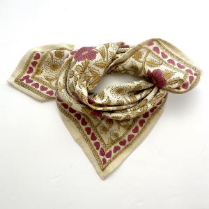 foulard apaches collection, accessoires enfants, bébés, mode. charlou concept store