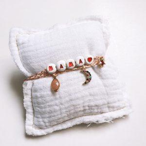 bracelet bbuble, bijoux, charlou, concept store
