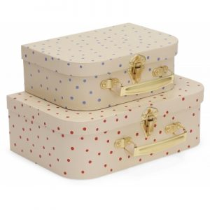 valise, rangement, chambre, enfants, kids, konges slojd, charlou, concept store