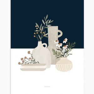 affiche, micush, papeterie, deco, home, charlou, concept store