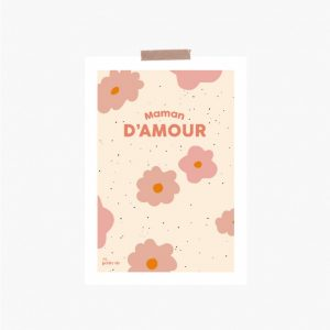 carte, papeterie, decoration, home, charlou, concept store
