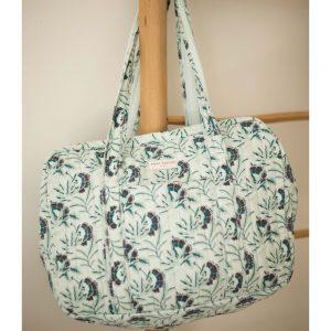 sac, voyage, bindi atelier, accessoires, charlou, concept store