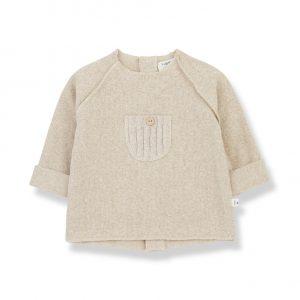 pull, bébé, vêtements, charlou, concept store