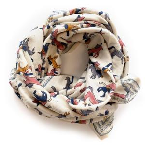 foulard, accessoires, apaches, kids, femme, charlou, concept store