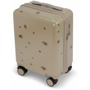 valise, konges slojd, kids, voyage, charlou, concept store