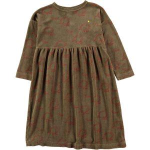 robe, vêtement, enfant, bonmot, charlou, familystore