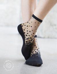 chaussettes, accessoires, charlou, mode, concept store