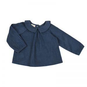 vêtement enfant, lililotte, autome hiver, charlou, concept store