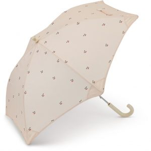 parapluie, kids, cherry, konges slojd, accessoires, pluie, charlou
